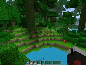 download realistic texture pack minecraft 1.5.2