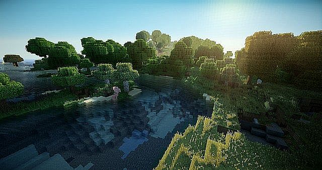 Best Super Realism Texture Pack for Minecraft 1.6.2 | The ...